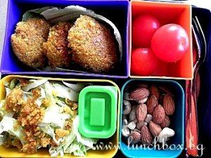 Luncbox menu_falafel