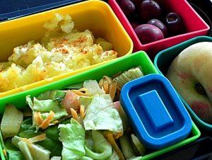 Lunchbox menu_selski pie