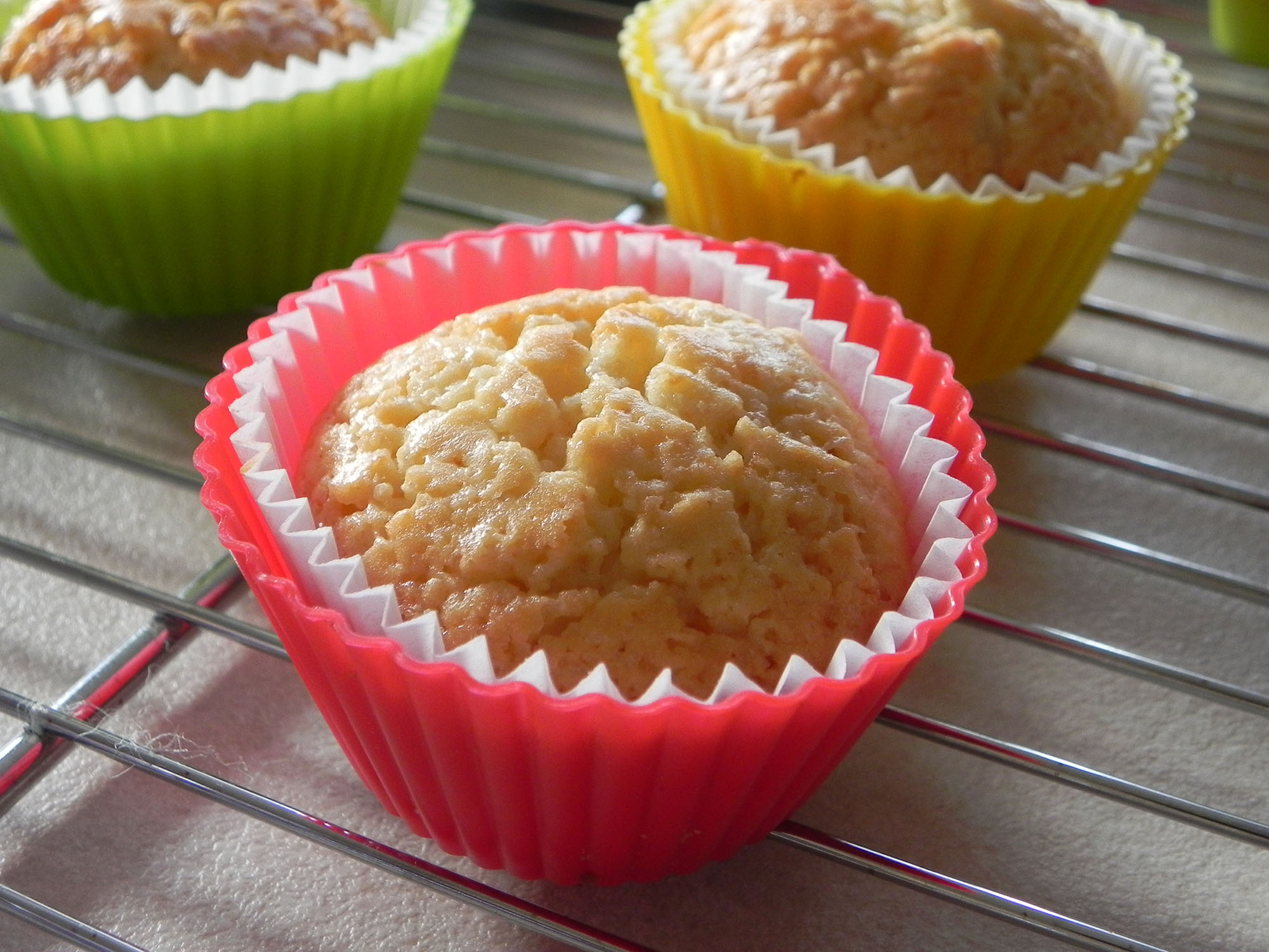 Muffins (3)
