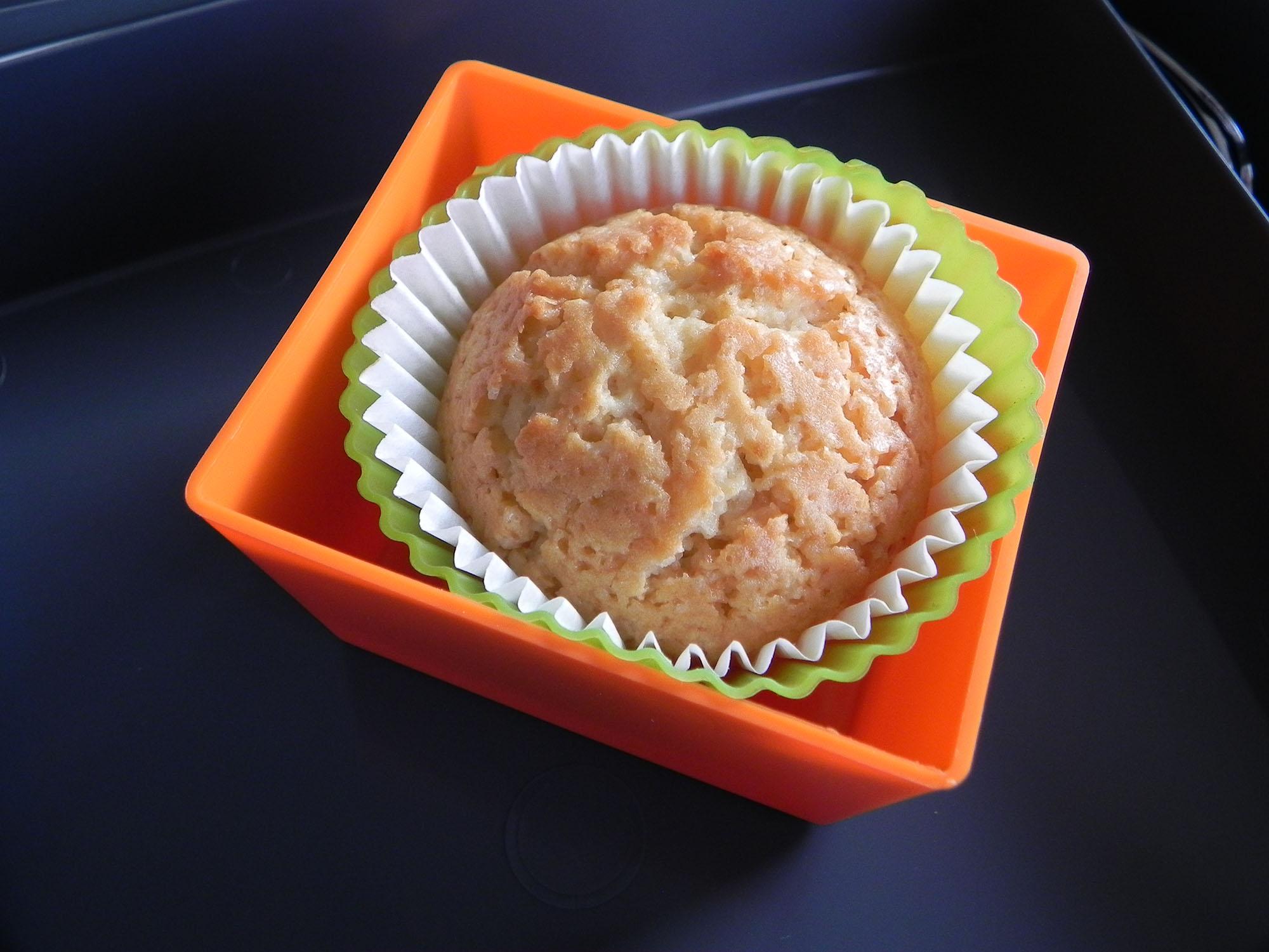 Muffins Final Shot
