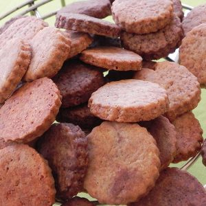 Бисквити-Четири-сезона