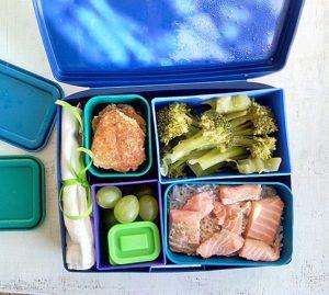Конкурс на училище и работа с Lunchbox Виктория Георгиева