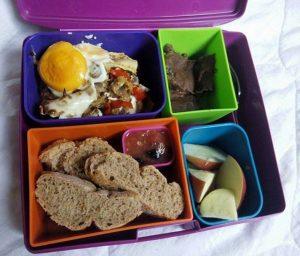 Lunchbox конкурс: силвия хикина