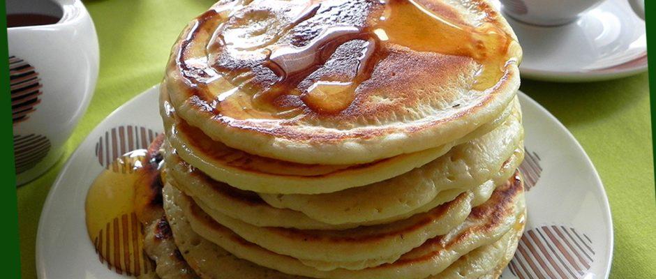 dates pancakes