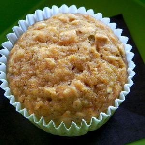 muffin-pumpkin