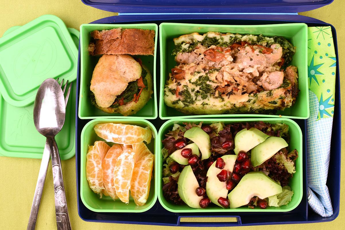 Lunchbox_meat casserol