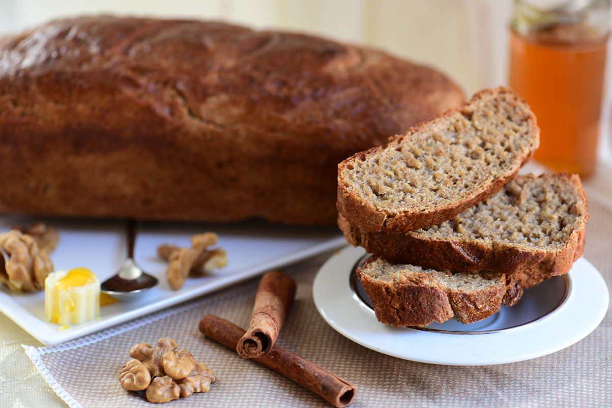 cinnamon-and-ginger-bread-foodie