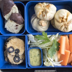 Lunchbox меню Кесийски с месо