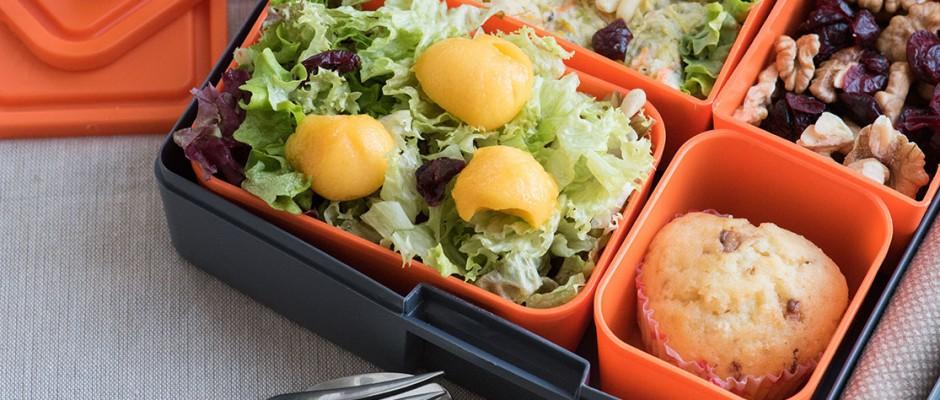 Lunchbox меню: Киш експрес