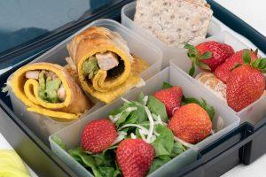 lunchbox menus portion perfect
