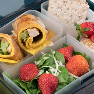 lunchbox menus portion perfect