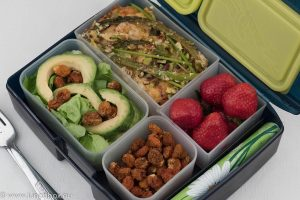 eating by design with lunchbox lunchbox menu asparagus