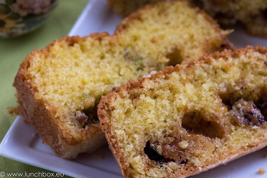 medeira cake 1