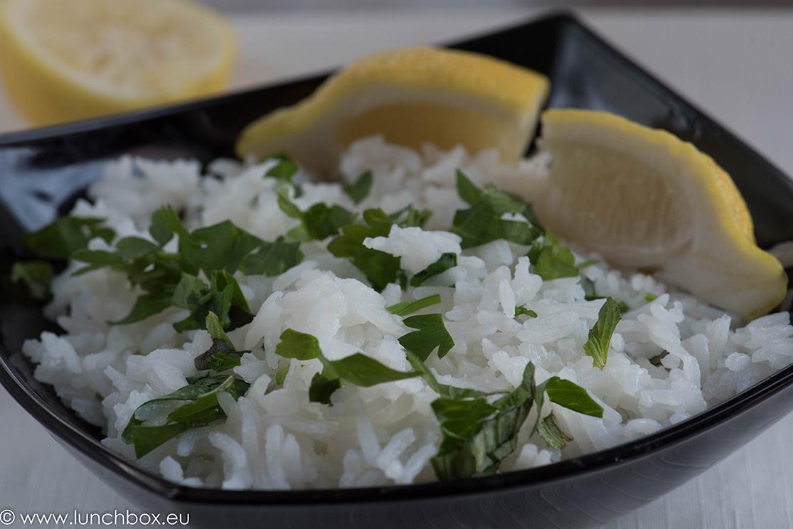 Ориз в кокосово мляко