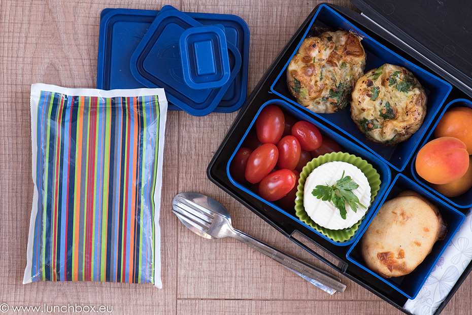 Eating by design with Lunchbox Business