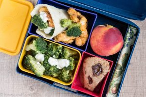 Lunchbox KFC