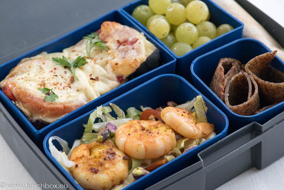 Lunchbox Елегант