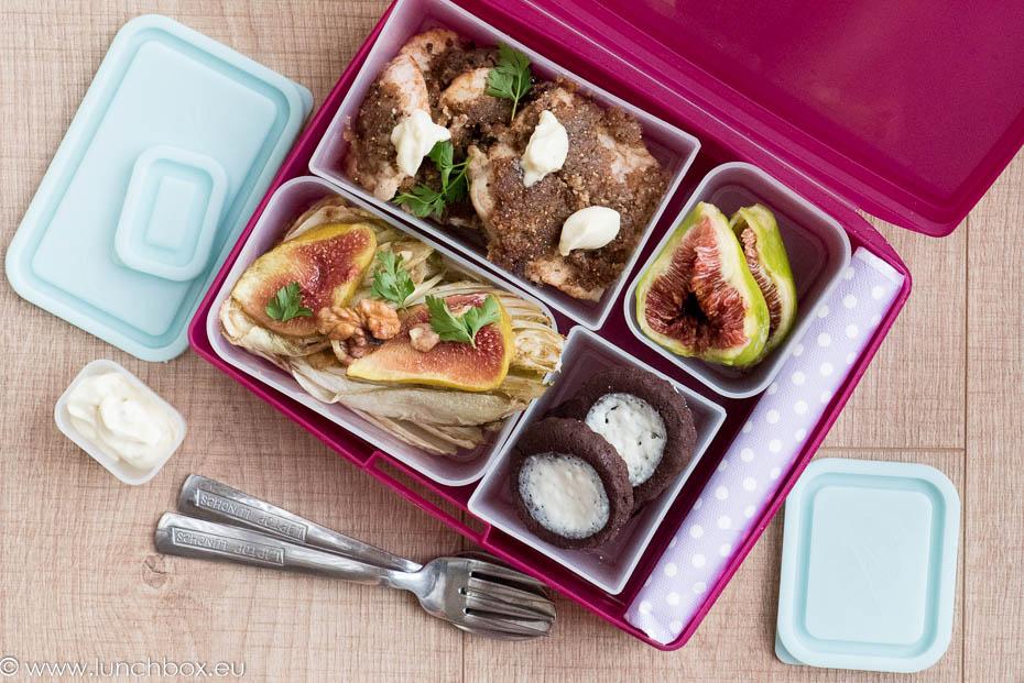 Lunchbox menu_chicken with figs