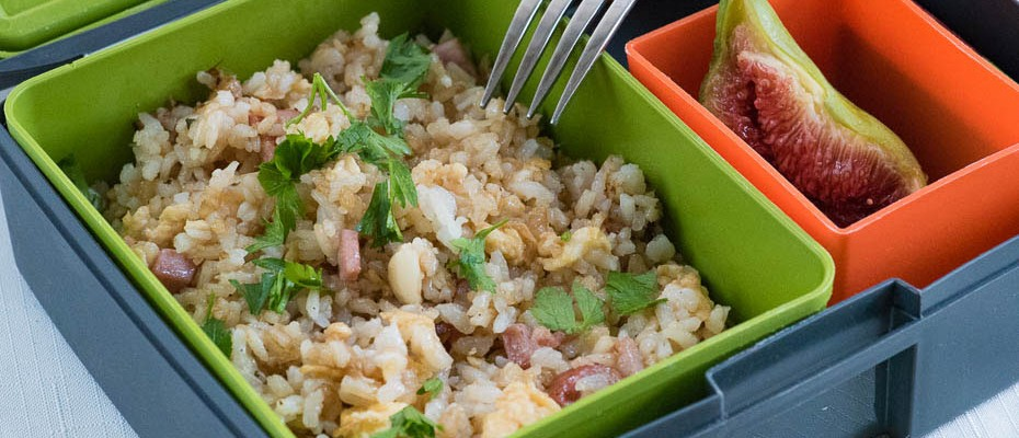 Ориз по китайски