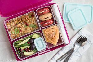Празничен Lunchbox