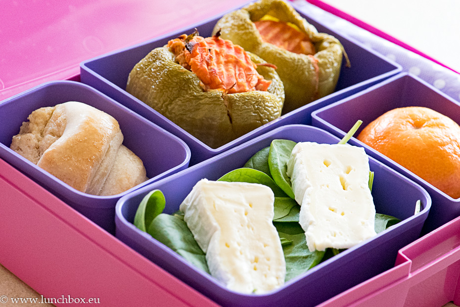 Lunchbox menu_чушки с пилешко