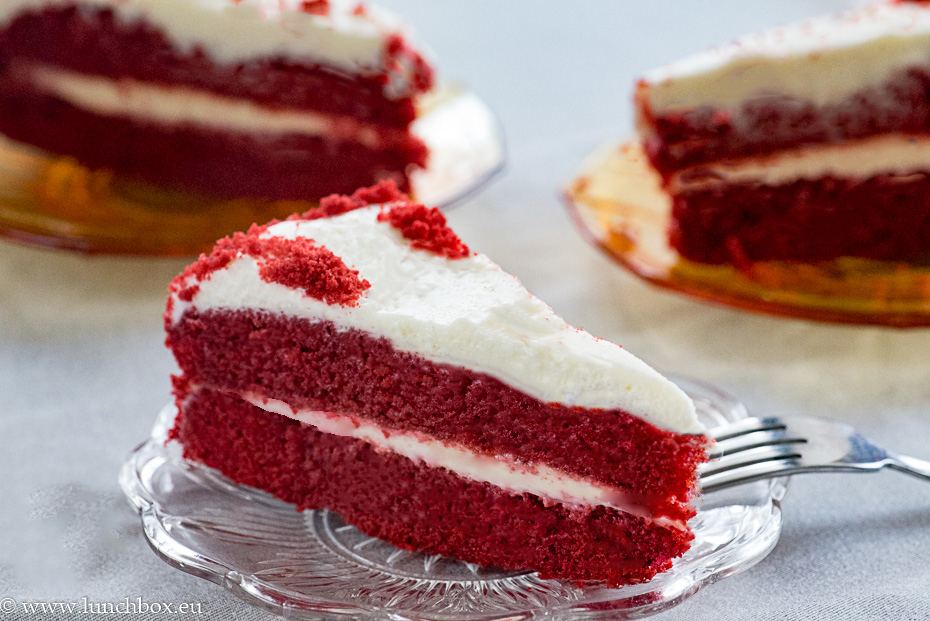 Substitute For Vinegar In Red Velvet Cake