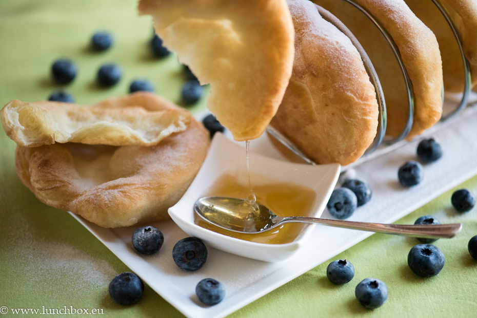 Любимите Мекици за неделна закуска