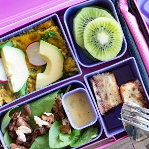 Lunchbox меню без глутен