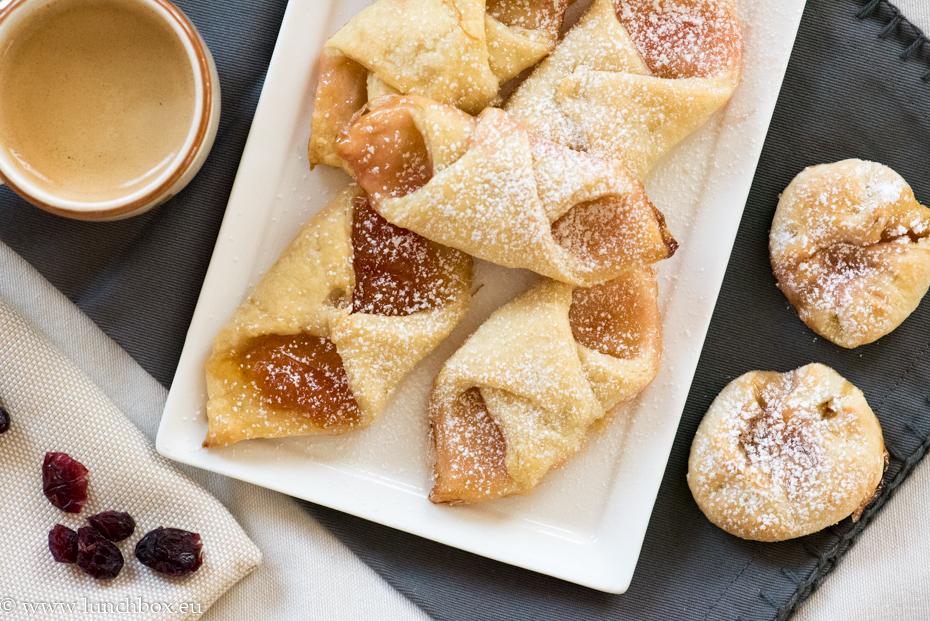Сладки бисквитки с Харибо
