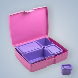 Lunchbox Lavender