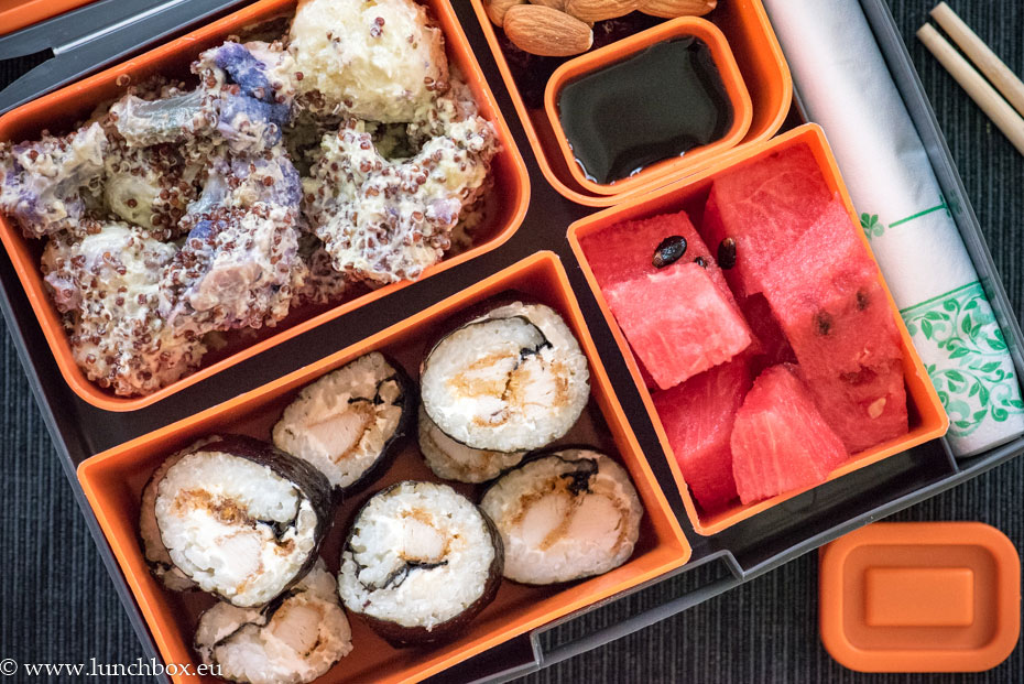 Lunchbox-menu-sushi