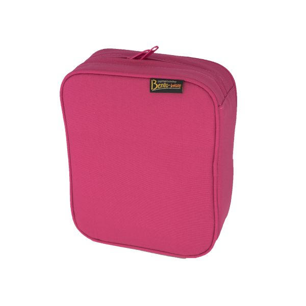 Розов изолиращ калъф за Lunchbox