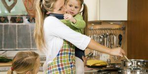 Как да се справяме с готвенето през седмицата
