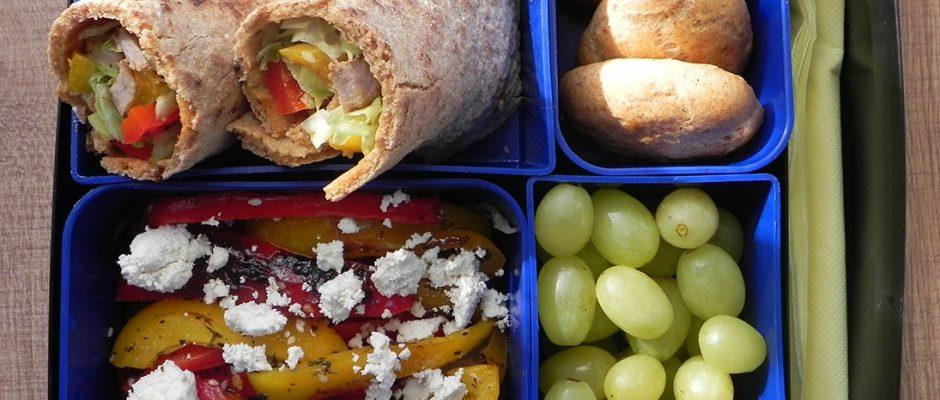 С Lunchbox пестите пари всеки ден