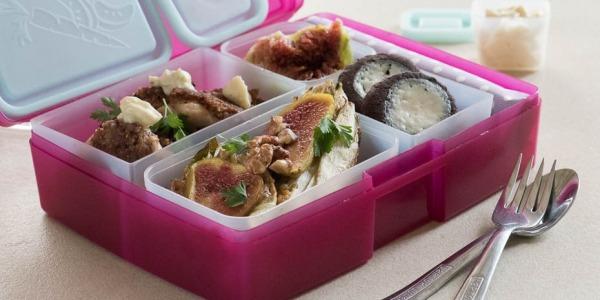 смокини в lunchbox