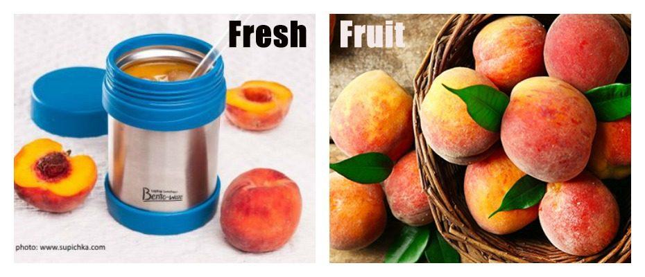 Плод или фреш