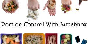 Хранене с баланс лесно и практично