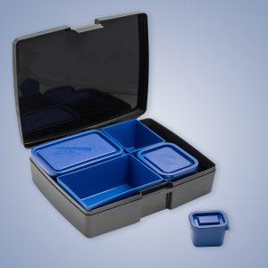 Кутия за храна Lunchbox Бизнес