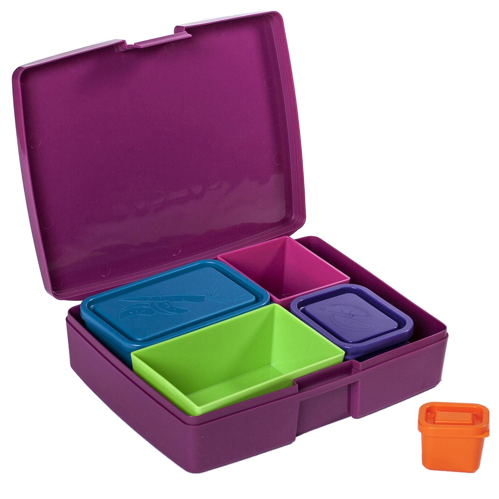 Lunchbox Jubilee