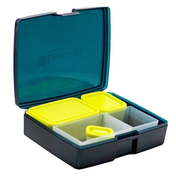 Lunchbox Chia