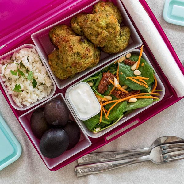 Lunchbox GB