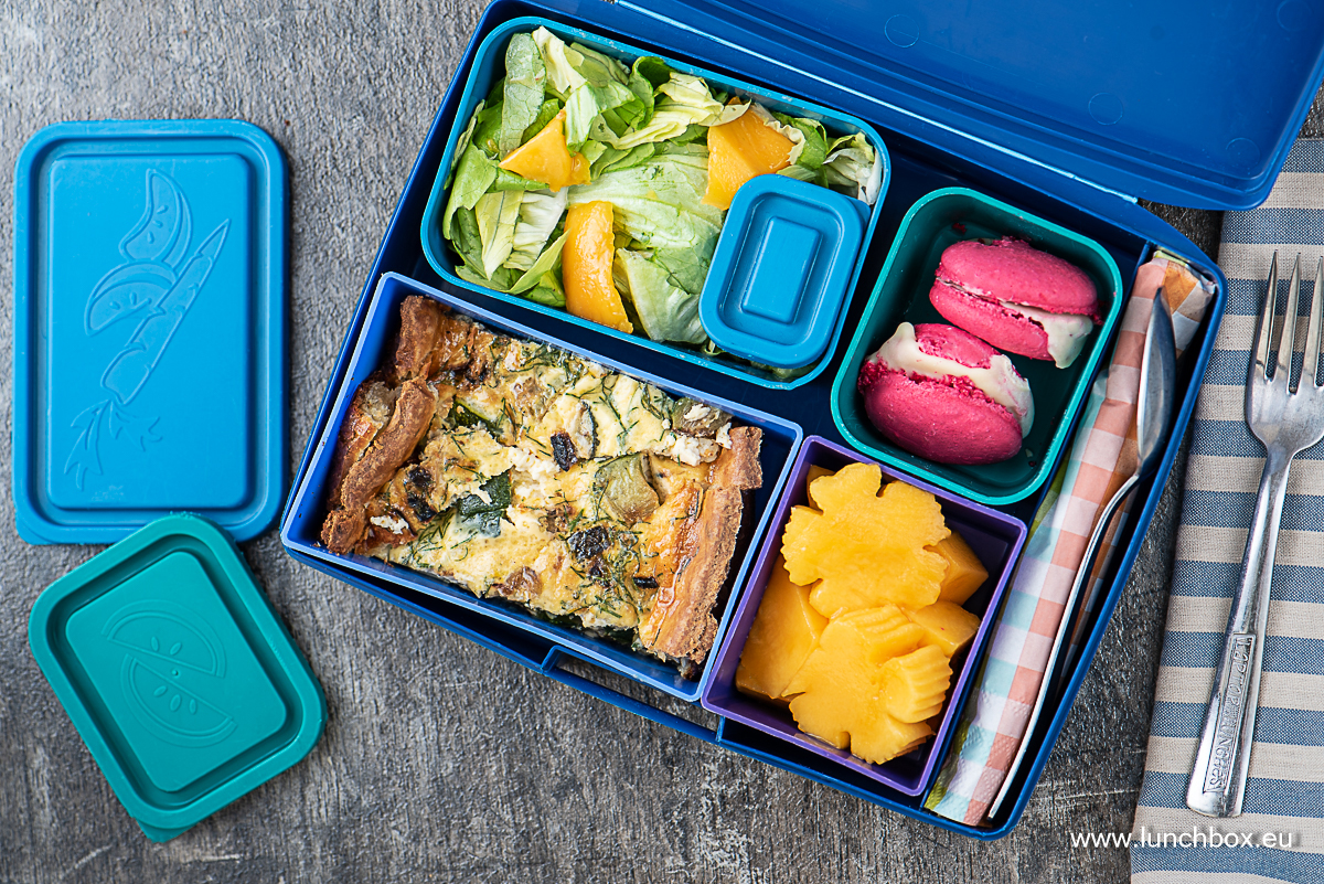 Кутия за храна Lunchbox