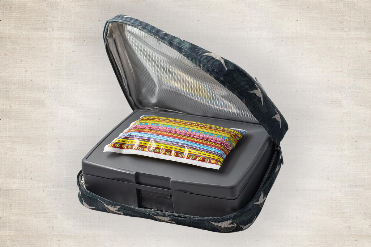 Lunchbox охладител