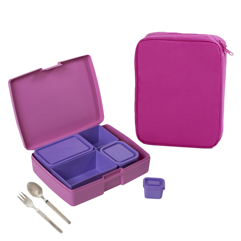 Lunchbox Kits