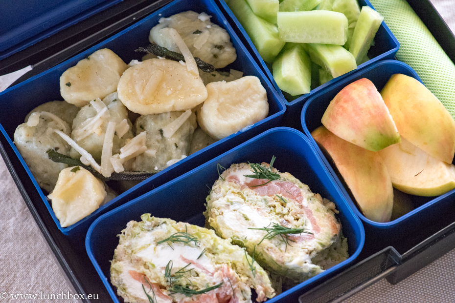 Lunchbox Business