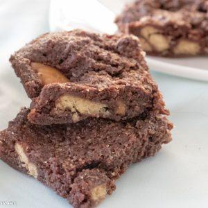 Шоколадов трюфел
