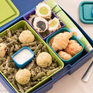 Lunchbox-боровинка