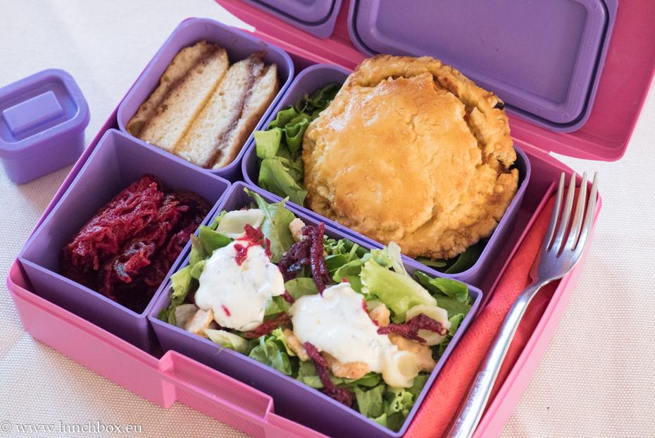 Lunchbox Лавандула