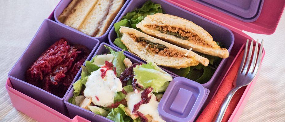 Lunch box Емпанадас