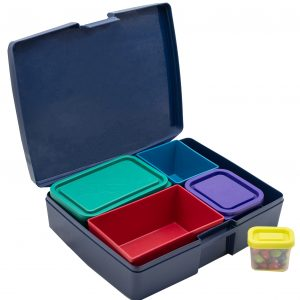 Lunchbox Nachalo